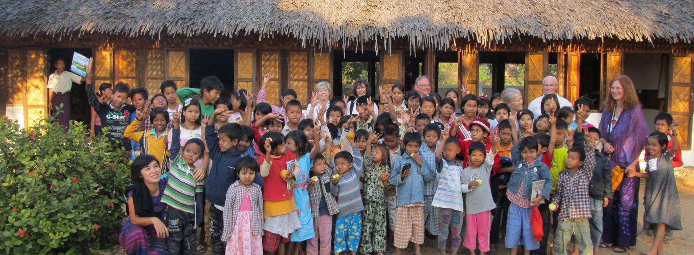 Förderverein Kinderhilfe Birma e.V.