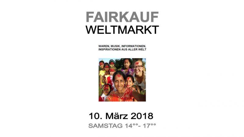 Fairkauf-Weltmarkt