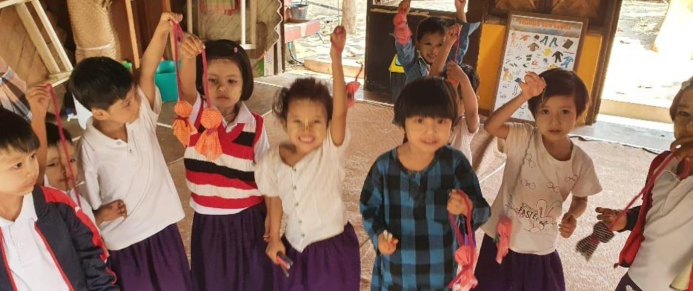 Kinder - Light of Love School