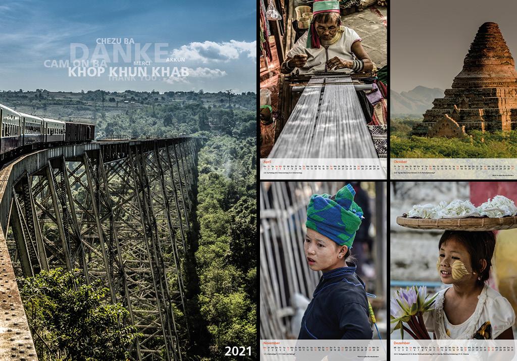 Foto-Kalender 2021