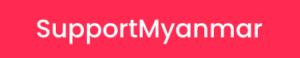 SupportMyanmar